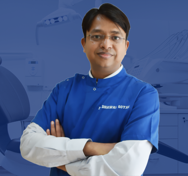 Dr.Saphal M Shetty