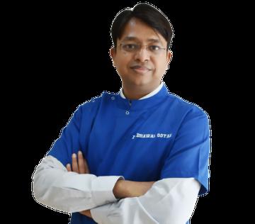 Dr Dhawal Goyal