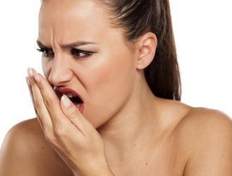 Treatment of Bad Breath
